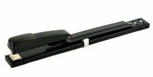 Sešívačka Boxer 3300 s dlouhým ramenem - černá - A9791071