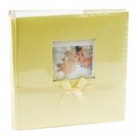 Fotoalbum 10 x 15 cm - 200 fotek - Happy End 2 - žluté - 235750 2