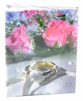 Fotoalbum 13 x 18 cm - 100 fotek - Veil 2 - Prsten - 231769 2