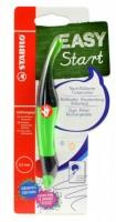 Ergonomicky tvarovaný roller - STABILO EASYoriginal Graffiti - Green - R - B-53253-5