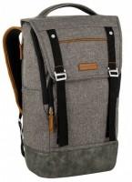 Městský batoh - Bagmaster - Erasmus 9 A - Gray