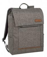 Městský batoh - Bagmaster - Banny 9 A - Gray