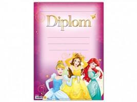 Dětský diplom A4 - Disney - Dipo04-Y09 - 5300857