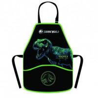 Zástěra - Jurassic World - Karton P+P - 7-65519