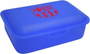 Box na svačinu - Karton P+P - FC Barcelona - 1-54019