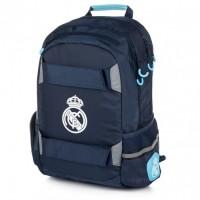 86289f02a8 Studentský batoh - Real Madrid - Karton P + P - 7-69419