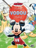 Maluj vodou - Mickey Mouse - 2001-9