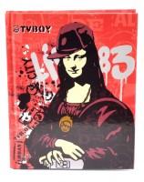 Památník Argus - TV BOY - 1435-0289