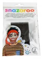 Snazaroo - Houbička černá na speciální efekty, 2 ks - 1198050