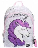 Školní batoh Fun Unicorn A- 7397