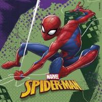Ubrousek Spiderman  - 894484