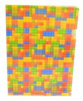 Obal L - Colour Bricks - Argus - 1651-0284