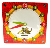 Výukové hodiny - Dinotrux - Argus - 1710-0256