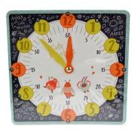 Výukové hodiny - Cute Monsters - Argus - 1711-0290