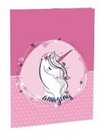 Desky na abecedu Stil - Unicorn -1523519
