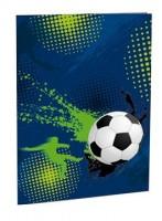 Desky na abecedu Stil - Fotball 3 -1523520