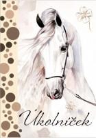 Úkolníček A6 - Kůň - 7500989
