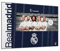 Podložka na stůl 60 x 40 cm - Real Madrid-5-83919