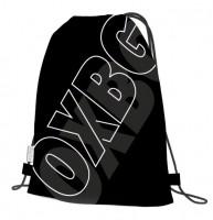 Vak na záda - Karton P+P - Oxy Black Line White7-79219