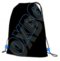 Vak na záda - Karton P+P - Oxy Black Line Blue 7-79319