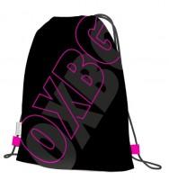 Vak na záda - Karton P+P - Oxy Black Line Pink7-79419