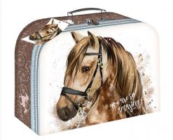 Školní kufřík lamino 35 cm - You Are So Amazing - Argus - 1736-0293
