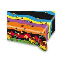 Plastový ubrus - Smiley Express - 0556/5524290