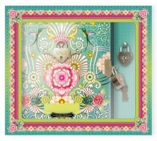 Zápisník se zámkem - Catalina Estrada - 1438-0292