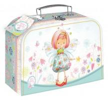 Školní kufřík - 35 cm - Miss Molly - 1736-0291