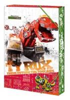 Box na sešity - A5 - Dinotrux - 1240-0256
