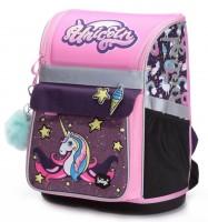 Baagl školní aktovka - Zippy Unicorn - A-7203