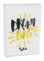 Diář denní - Adam - lamino - B6 - Dream BDA9-3