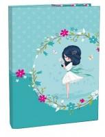 Box na sešity A5 - Cute Anna - Stil - 1523511