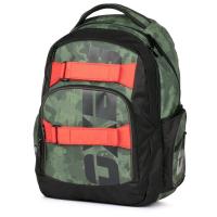 Studentský batoh - Karton P+P - Oxy Style Army - 7-71619
