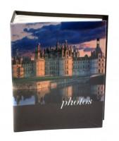 Fotoalbum 10 x 15 cm - 100 foto - Castle 4 - tm. hnědé - 230145 4