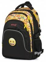 Školní batoh Karton P+P - Scooler Emoji - 8-02619