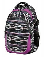 Studentský batoh - Fashion - Stil - 1523472