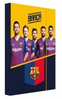 Box na sešity A4 Karton P+P - FC Barcelona - 1-80219