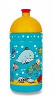 Zdravá láhev - Mořský svět 0,5 l - 0550/8950299
