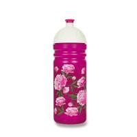 Zdravá láhev 0,7 l - Pivoňky - 0550/8970606