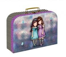 Kufřík lamino 34 cm - Karton P+P - Friends walk together - 5-64019