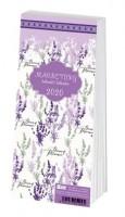 Kalendář magnetický Stil - Provence - 1304003