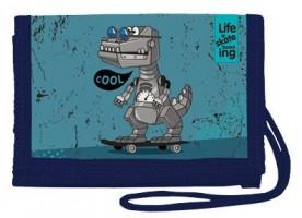 Peněženka na krk - Cool Robot - Stil - 1523323