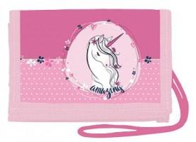 Peněženka na krk - Unicorn - Stil - 1523325