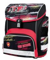 Aktovka školní Fire Fighters1523320 + Pero Frixion ZDARMA