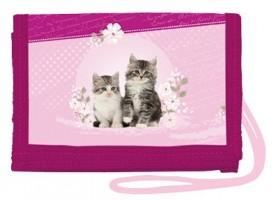 Peněženka na krk Stil - Kittens 1523409
