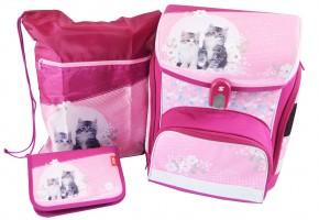 Školní set Stil - Kitten - 1523571