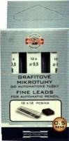Tuhy do mikrotužky 0,5 4H - 4152