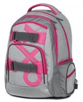 Školní batoh Karton P+P OXY Style Mini Pink 8-03119