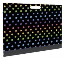 Sloha na výkresy A3 lamino- Karton P+P - Oxy Dots Colors 7-31719
